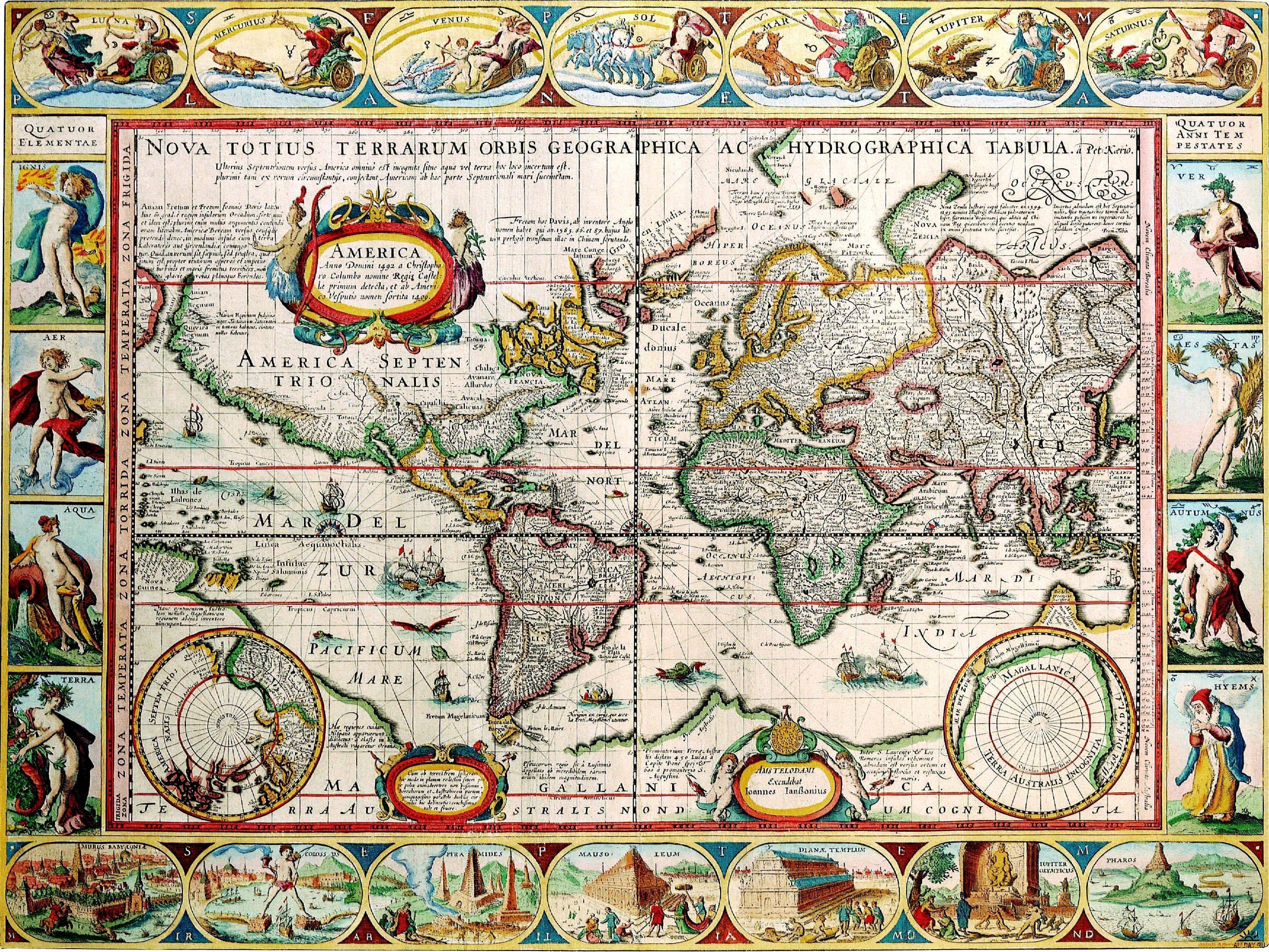 надписи исторические карты мира фото легенде